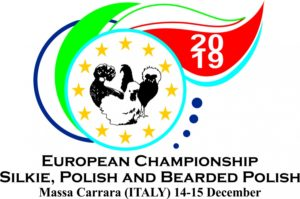European Championship Silkie, Polish, Bearded Polish @ Marina di Massa Carrara