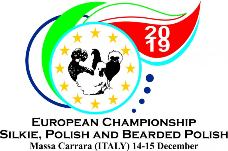 Campionati Europei Razze Ciuffate