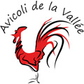 Avicoli de la Vallée Logo